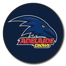 ADELAIDE CROWS TEAM BADGE