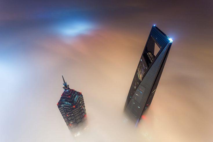 Future by Vitaliy Raskalov on 500px