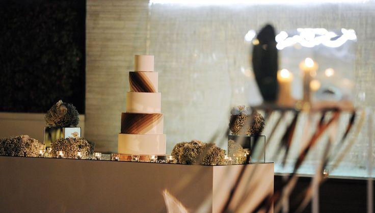 Le wedding cake Amatelier