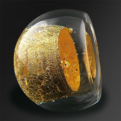 Unique decorative hardware and lighting with molten glass, gold and silver. Award winning blown glass hardware. #knob #glassknob #unique #decorative #hardware #cabinetknob #doorknob #luxury #luxurious #rich #luxuriousdesign #luxurioushome #luxuriousdetail #interiordesign #interior #design #luxurioushardware #luxuryhardware #motherofpearl #motherofpearlandsons #gold #golddetail