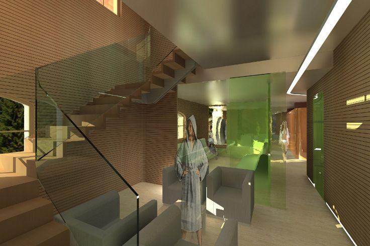 Laboratorio di Progettazione - VE di Sanna Arch. Maurizio ha scelto Webee