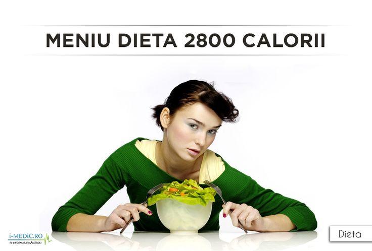 Cand alegeti o dieta pentru a da jos kilogramele in plus, aveti grija sa alegeti o dieta ce ofera o alimentatie echilibrata si completa. Trebuie, deasemenea, sa va stabiliti teluri realiste, teluri de pierdere in greutate pe care sa le puteti atinge. Incepeti prin urmarea sfaturilor de mai jos:  http://www.i-medic.ro/diete/meniu-dieta-2800-calorii