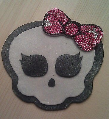 17 Best Images About Monster High Party Ideas On Pinterest