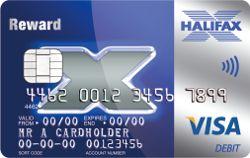 Reward Current Account Product