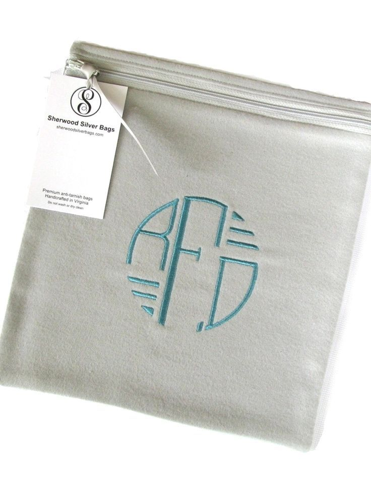 435 Best Silver Bags Anti Tarnish Storage Bags And