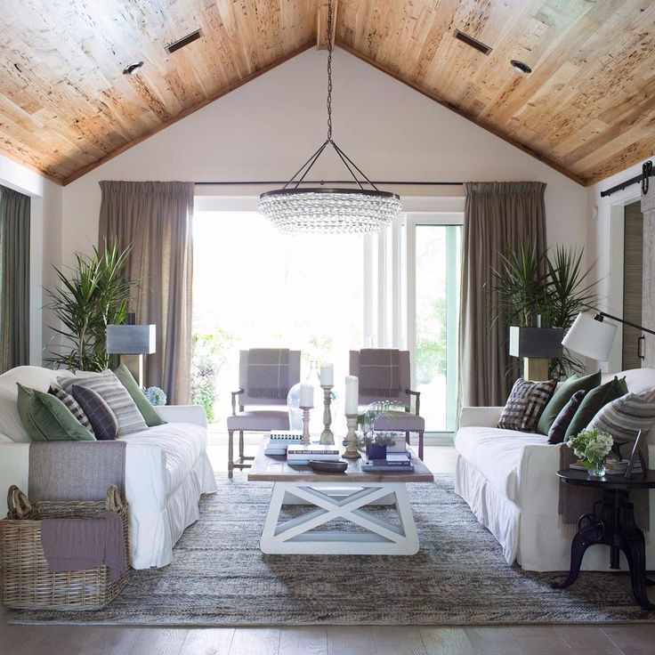 317 best images about interior design living rooms on for Hgtv dream home georgia