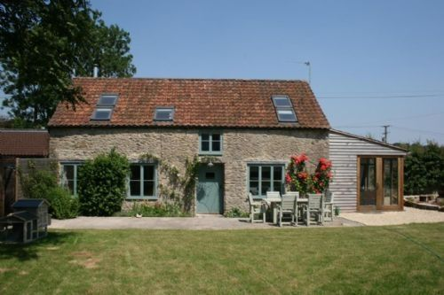 HCC | Hapsford Farm Cottage, Frome, Somerset