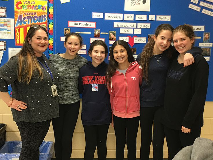 Inspired by a book about a Sudanese girl who walked eight hours a day to bring drinking water to her family, five Grade 7 students at Bialik Hebrew Day School in Toronto embarked on a fundraising initiative to provide easier access to water for people in rural Sudan.