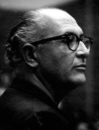 MEMÓRIA DE ESCRITORES: Jorge de Sena (1921-1978) - DIÁRIO ABERTO