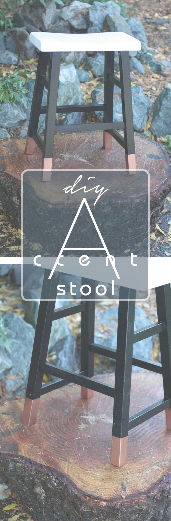 american sportswear company logos DIY Accent Stool