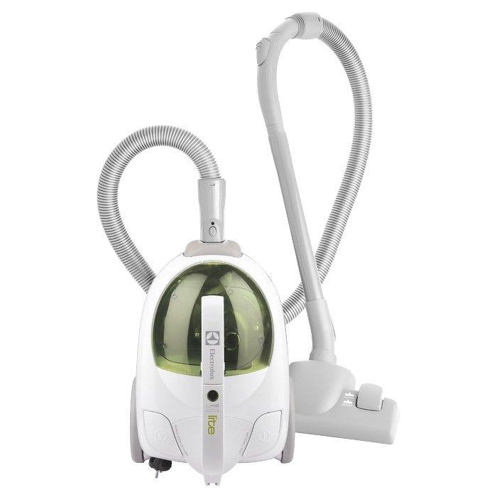 Aspiradora electrolux lite sin bolsa lit 11 1600w
