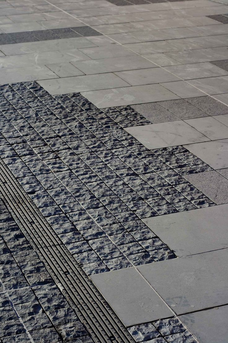 urban sidewalk decorative stone - Google Search