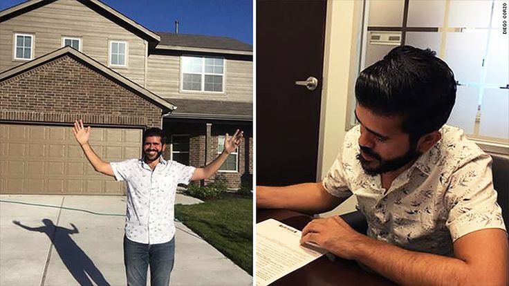 There's nothing more American than buying a home. Now Dreamers may lose theirs