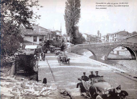 KASTAMONU - 1923
