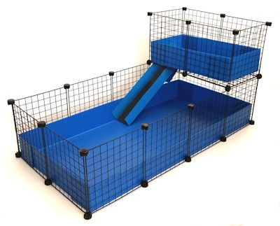 C c cage fleece cage bedding for Guinea pig cage for 3