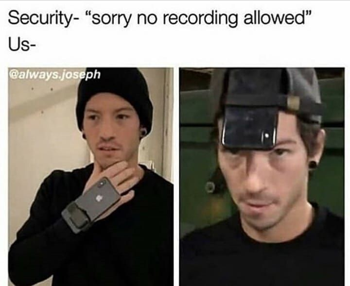 Hey Guys So Im Gonna Share Something With You Guys Its Kinda Important So Later On I May Leave This Accou Twenty One Pilot Memes Twenty One Pilots One Pilots