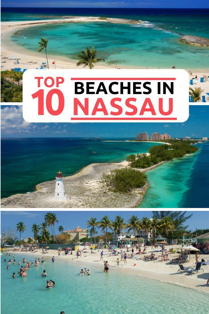 discover the top 10 best beaches in nassau #bahamas with our