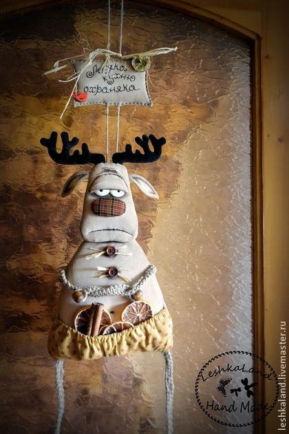 Ароматизированные куклы ручной работы. Ярмарка Мастеров - ручная работа Звери дверные. Handmade.