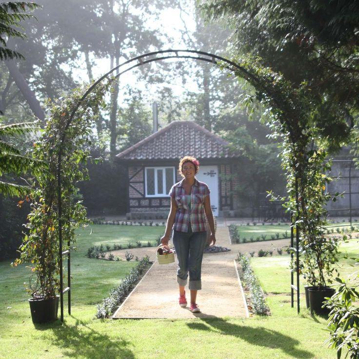 13 best metal arbours images on Pinterest Arbors Garden arches