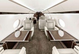 Photo by Gulfstream Aerospace