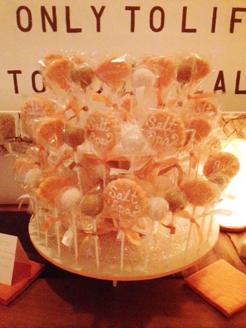 Round Cake Pop Stand Display: http://www.thesmartbaker.com/products/3-Tier-Square-Cake-Pop-Stand.html