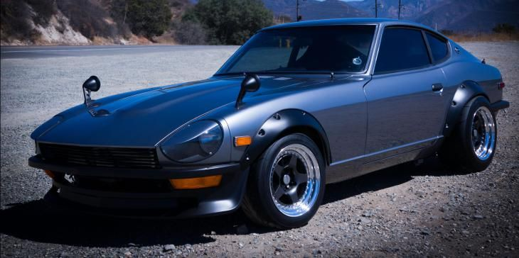 Perfect Nissan Sports Car