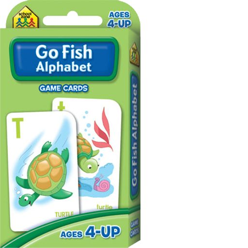 1000 images about school zone on pinterest the alphabet for Play go fish