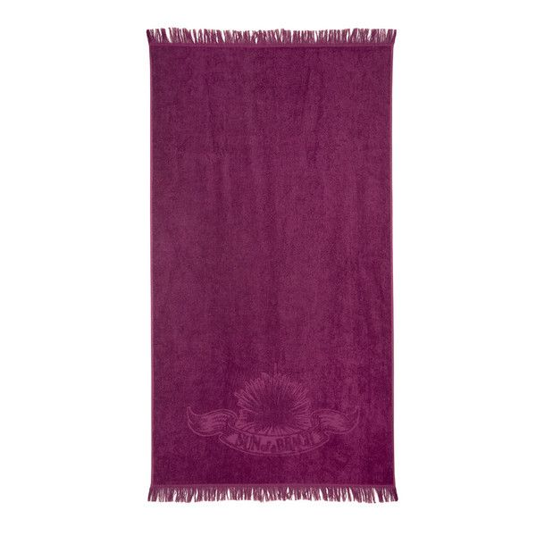 Just Wine Towel
