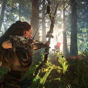 Horizon Zero Dawn Game - PlayStation