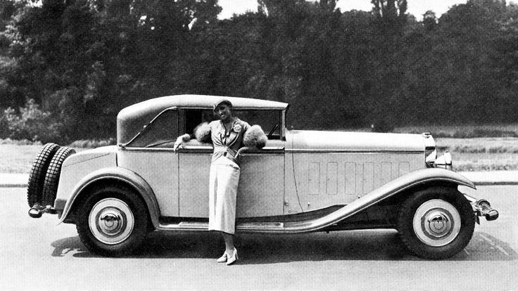 Josephine Baker elegáns Letourneur