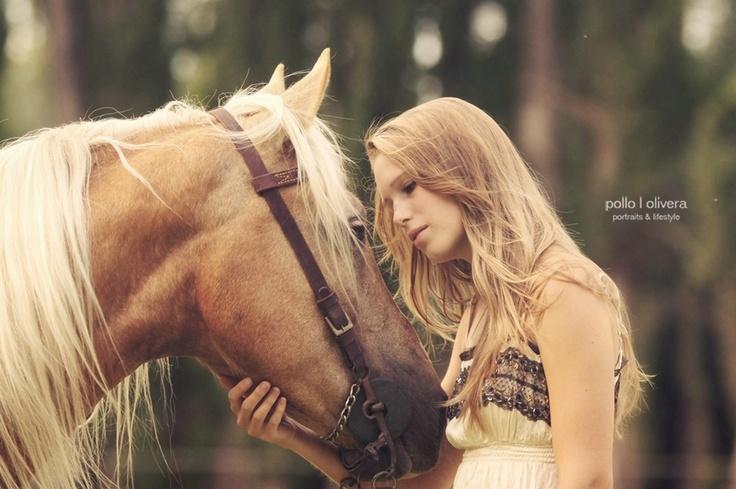 the blondes by Pollo Olivera, via 500px