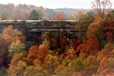 Natural Bridge, Kentucky