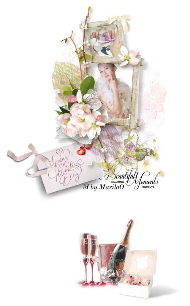 """I'm Your Candy Perfume Girl!!!!!"" by mariloo ❤ liked on Polyvore featuring art"