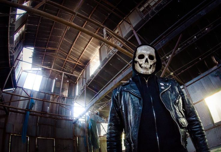 Not to be confused with skeleton mask-wearing Swedish metal band Ghost, skeleton mask-wearing American solo project GosT specializes in bridging extreme metal with the more synthetic tones of darkwave, dance, and classic horror soundtracks. Like labelmate Perturbator, its black-metal-meets-Moroder sound is sleek, energetic, and very catchy, propulsive enough to compel the stodgiest of underground metal fans to dance rather than mosh. GosT's new album Non Paradisi will be released September…