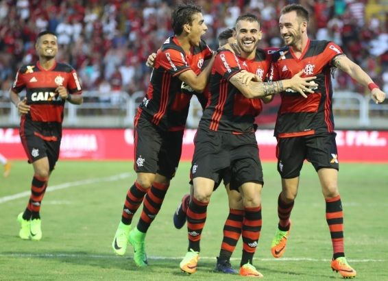 Mercado da bola 2017: Flamengo deve ter saída de jogadores na janela