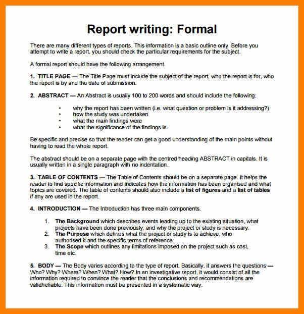 Sle Report Writing Format Pdf Gratitude41117 Report Writing Report Writing Format Report Writing Skills
