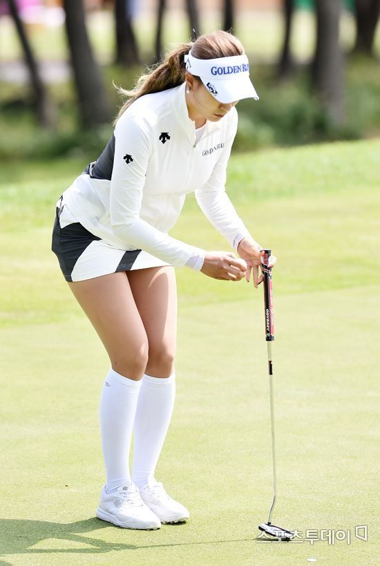 golf girls skirts Short
