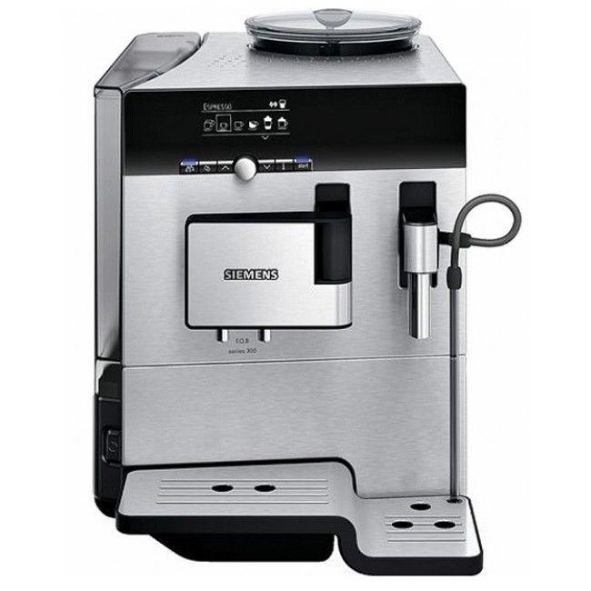 Siemens Kaffemaskin TE803209RW EQ8 Helautomatisk