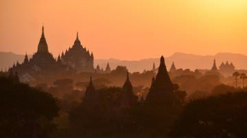 The essential guide to travelling to Myanmar/Burma