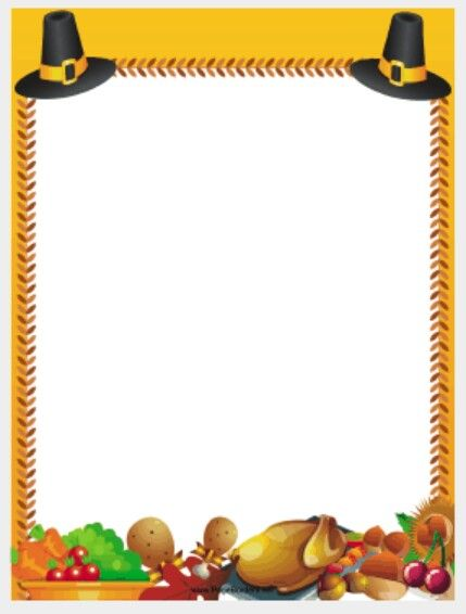 Into the Garden - Autumn Foliage Letterhead