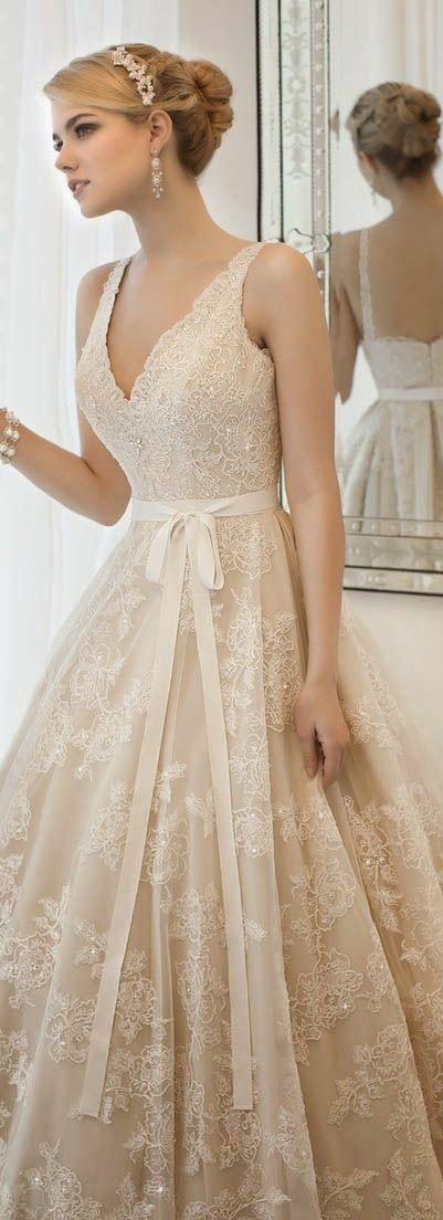 BeyazBegonvil I Kendin Yap I Alışveriş IHobi I Dekorasyon I Kozmetik I Moda blogu: 2015 Gelinlik Modası Nasıl Olacak ?