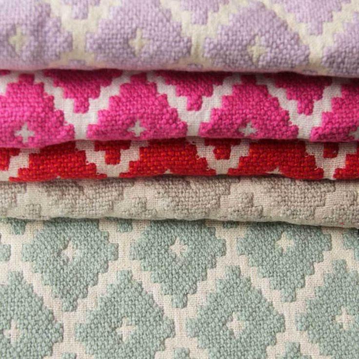 Manuel Canovas Fabrics Ales 04715 Shop online, worldwide shipping: http://www.ethnicchic.com/products/ales-04715