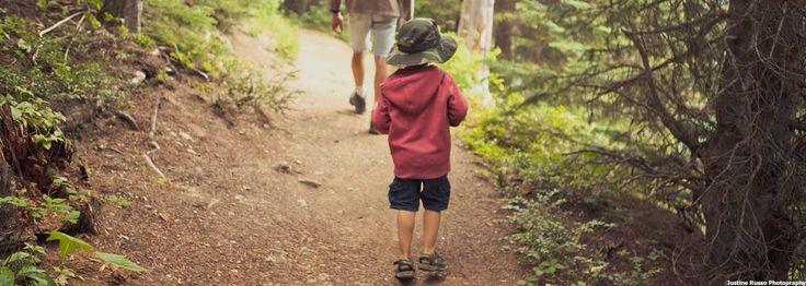 Hiking | Manning Park Resort Official Website | Summer
