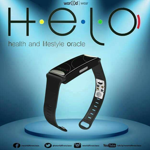 ⚛️[iwearhelo.com]⚛️Love your health ============================================= Find Out How: >>> iwearhelo.com ✨ ✨ ✨ ============================================= Wearable Technology!