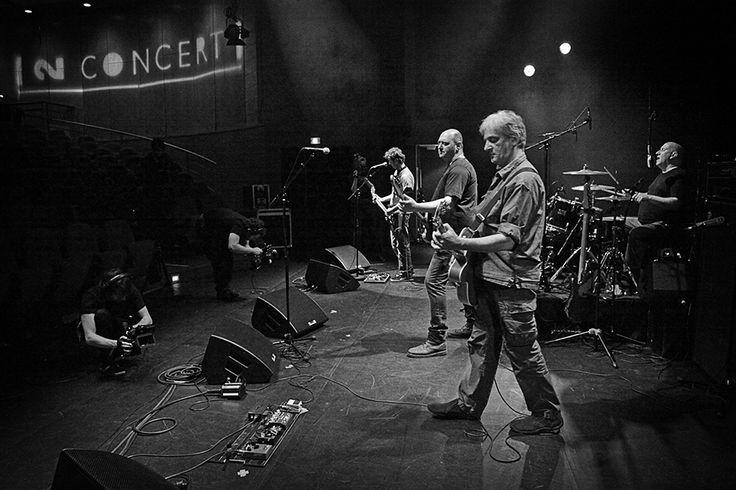 Concert de The Hyenes, le mercredi 28 mai 2014, au Tambour, concert organisé dans le cadre de la licence professionnelle TAIS/CIAN http://www.lairedu.fr/the-hyenes-concert/