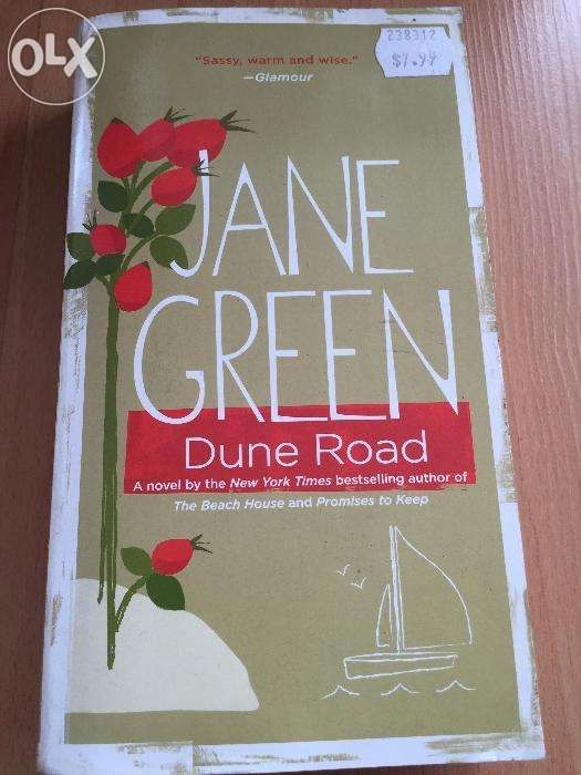 Books And Novels By Jane Green For Sale Philippines