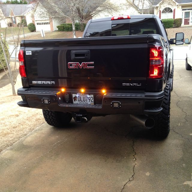 7 best gmc trucks images on pinterest 4x4 2015 gmc - 2015 gmc sierra interior accessories ...