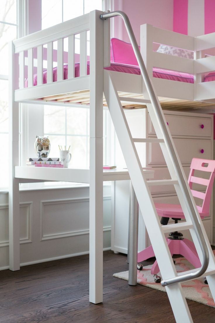 17 Best Images About Corner Loft Bunk Beds On Pinterest