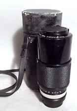 Nikon Zoom Nikkor•C 1:45 F 80/200mm Lens 187403