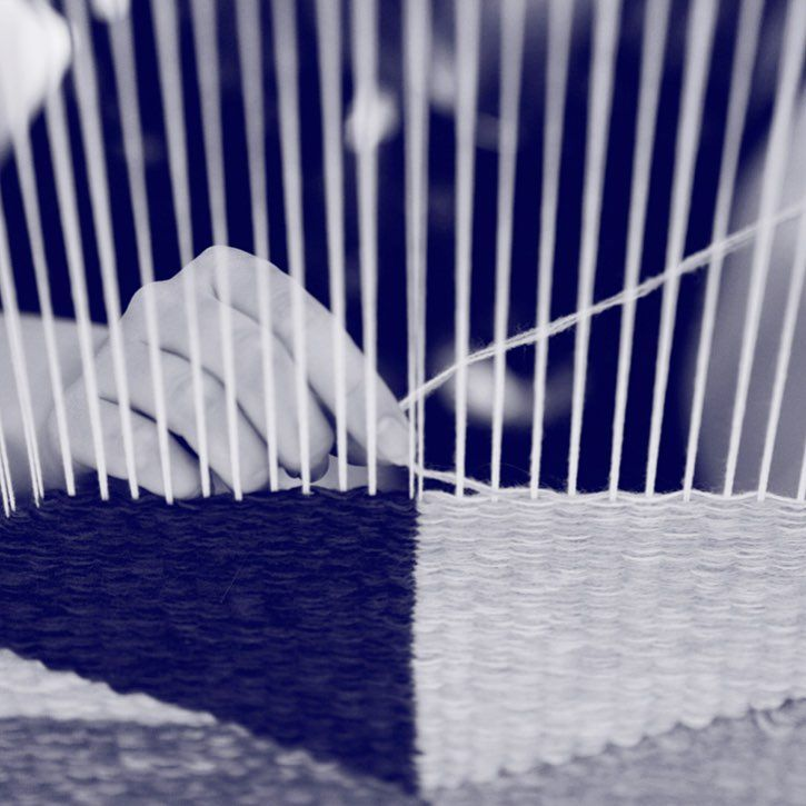 ❤️ 〰➰〰➰〰#weaving #gobelin #tkanie #tapestry #weaveweird #yarn #dreamjob #womanwork